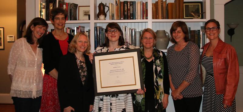Larson_award